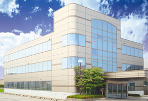 Head Office KYORIN Rimedio CO.,LTD.